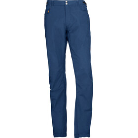 Norrøna Svalbard Light Cotton Pants Men Indigo Night